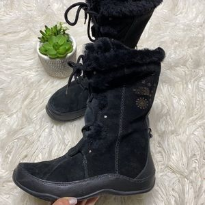 The Northface Boots